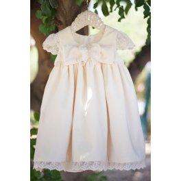 Βαπτιστικό φόρεμα 8166
