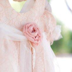 Βαπτιστικό φόρεμα 8161