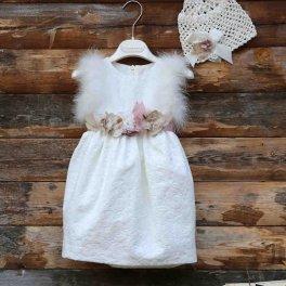 Βαπτιστικό φόρεμα 3751