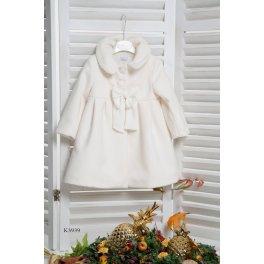 Βαπτιστικό παλτό Κ3939