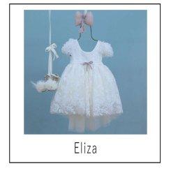 Φόρεμα Bambolino Eliza-9346