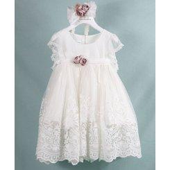 Φόρεμα Bambolino Rachel-9350